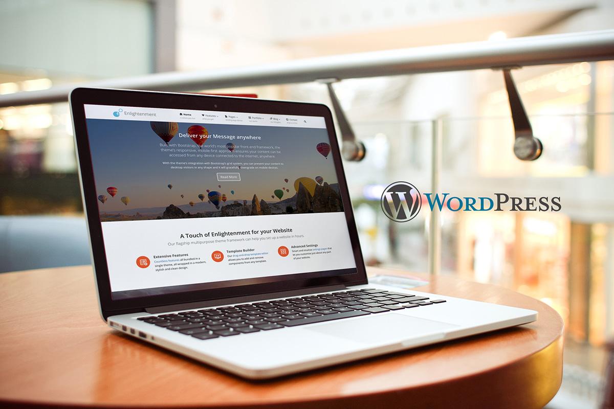 ディアシステム株式会社 Webサイト制作 WordPress構築