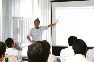 ディアシステム株式会社 決起集会(33期)
